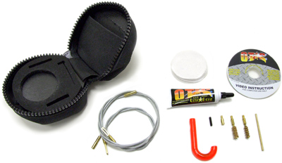 Otisflex cleaning kit
